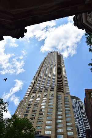 """2016-06-19 Ace 2016 Chicago """"Water Tower Demonstration"""""""