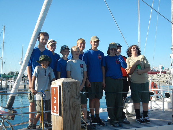 201609 Ultimate Sailing Adventure
