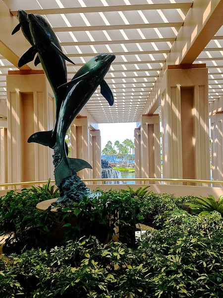 Hilton Waikola