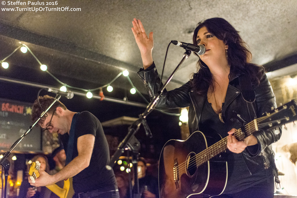 The Heartbroken @ The Dakota Tavern, Toronto, ON, 2-November 2016