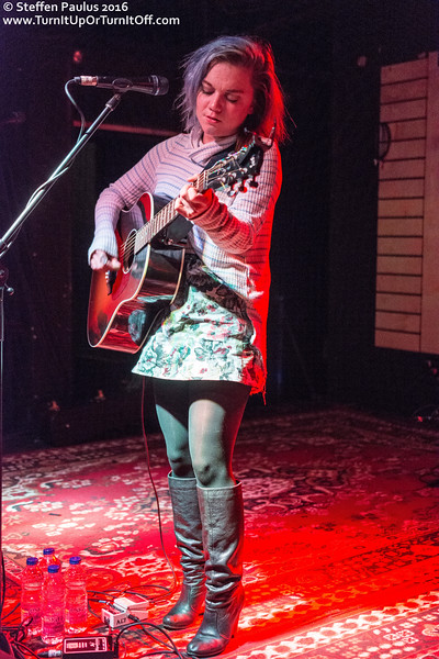 Lydia Loveless @ Adelaide Hall, Toronto, ON, 5-November 2016
