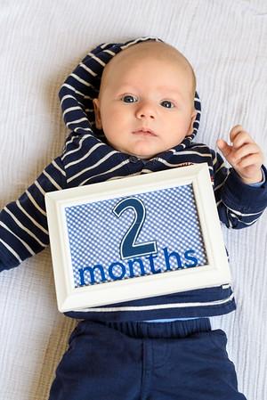 20161106 Brendan 2 Month