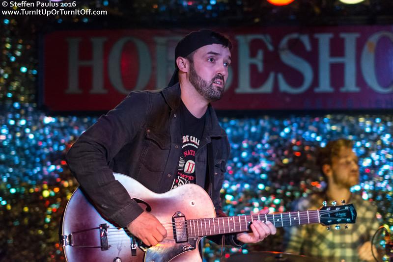 Skye Wallace @ Horseshoe Tavern, Toronto, ON, 11-November 2016