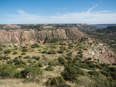 10-11 Palo Duro Canyon
