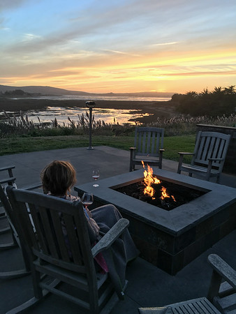 21st Wedding Anniversary Celebration - Sonoma Coast