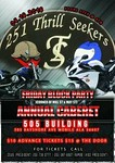 251 Thrill Seekers Annual Cabaret