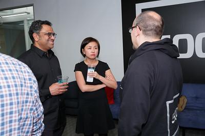 500 Mobile Collective @rajtalluri @500Startups @davemcclure @edithyeung Raj Talluri - SVP, Qualcomm Internet Of Everything (IoE)