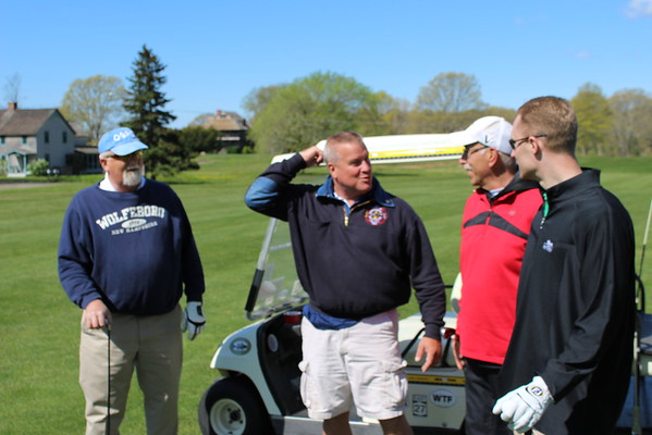 5/15/2016 OSFD Golf Tournament