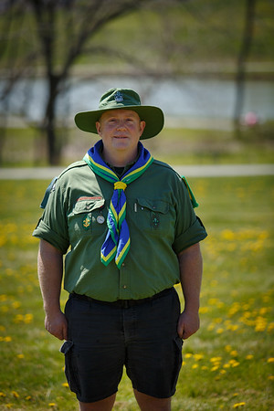 64th Brandywine Scouts
