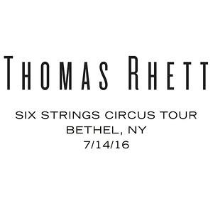 7/14/16 - Bethel, NY