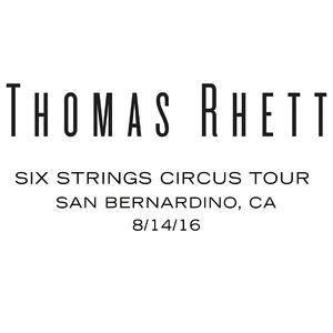 8/14/16 - San Bernardino, CA