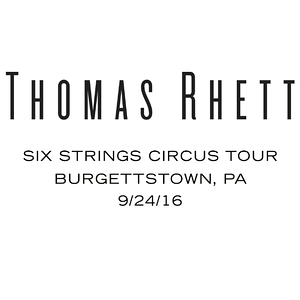 9/24/16 - Burgettstown, PA