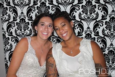 9.3.16 Rachel & Tia
