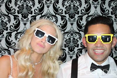 9.4.16 Christina & Christopher