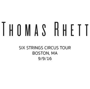 9/9/16 - Boston, MA