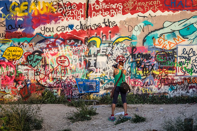 Graffiti Hunter