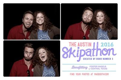 AUS 2016-10-22 Austin Skipathon 2016