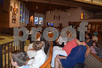Academy Mass