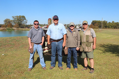 2016 Acadiana Sporting Clays Challenge