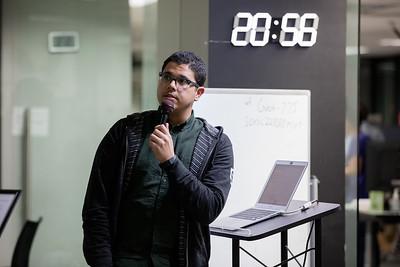 Accessibility, RxJS, Data Viz in Angular 2.@modernweb_ Alex Castillo @castillo__io Software Engineer @Netflix. Currently researching the human brain with #JavaScript via @OpenBCI.