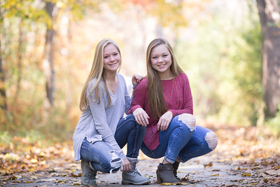 Adell Sisters 11.5.2016