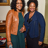 Alumni Weekend 2016. Image © 2016 Mara Lavitt; available for personal use only for YLS alumni, courtesy of the photographer. October 21, 2016, Yale Black Law Students Association reception honoring Prof. Deborah N. Archer, during Yale Law School Alumni weekend, the Presidents' Room, New Haven, CT.