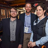 Alumni Weekend 2016. Image © 2016 Mara Lavitt; available for personal use only for YLS alumni, courtesy of the photographer. October 21, 2016, OutLaws reception honoring Judge J. Paul Oetken, during Yale Law School Alumni weekend, Barracuda Restaurant, New Haven, CT.