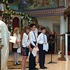 Ann Arbor Greek School Graduation