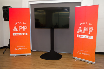 Apple TV App Challenge tvOS Hackathon #AppLovin #HacktvOS