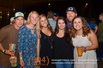 Fan Photos: Rascal Flatts w/Jana Kramer @ St. Augustine Ampitheater - 4.22.16