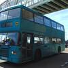 Heyfordian ECW Leyland Olympian B739GCN in Aylesbury.