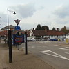 Tring town centre.