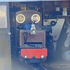 10 1/4 inch gauge 2-6-0 + 0-6-2 Garratt no. 6 'Norfolk Heroine' at Wells on Sea station on the Wells and Walsingham Light Railway.