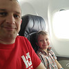 London to Toronto