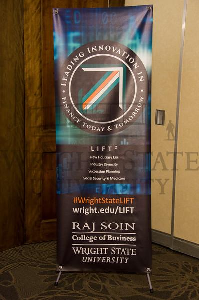 17244 Sharon Wik, RSCOB Finance Scholarship Luncheon 4-15-16