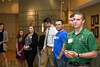 17427 Denise Robinow, Student Leadership Reception 4-27-16