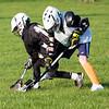 John Lacrosse Game