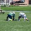 John Lacrosse Faceoff