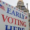 MET 042316 EARLY VOTING SIGN