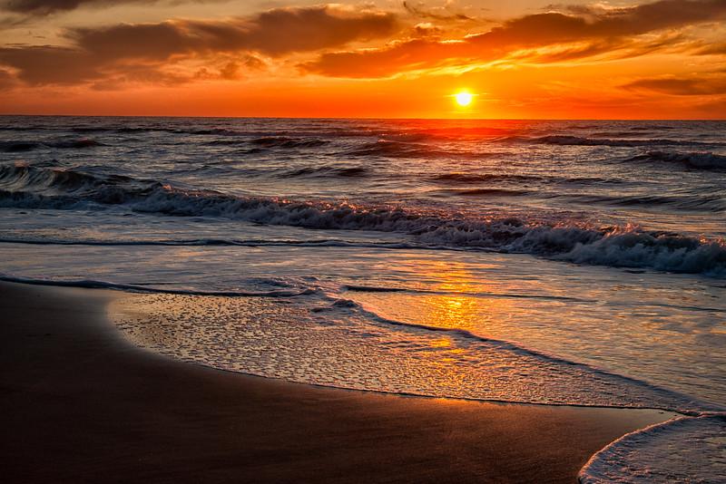 Sunrise-Assateague National Seashore