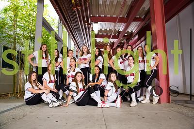 Aragon High School Softball by Still Light Studios