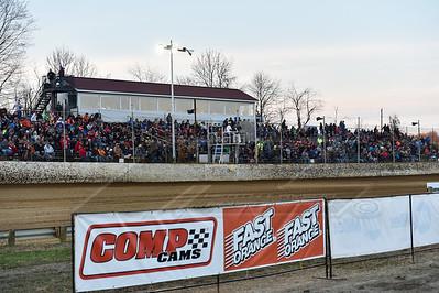 Atomic Speedway