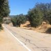 Mike (Aprilia) and Gary (KTM) on Mesa Grande