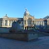 Victoria Square, Birmingham.
