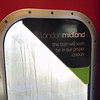 A promise from London Midland to repaint Class 319 no. 319441.