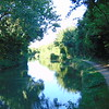 The Wendover Arm of the Grand Union Canal.
