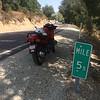Buckman Springs road
