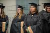 17834 Lisa Cooper, RSCOB Graduate Hooding Ceremony 8-12-16