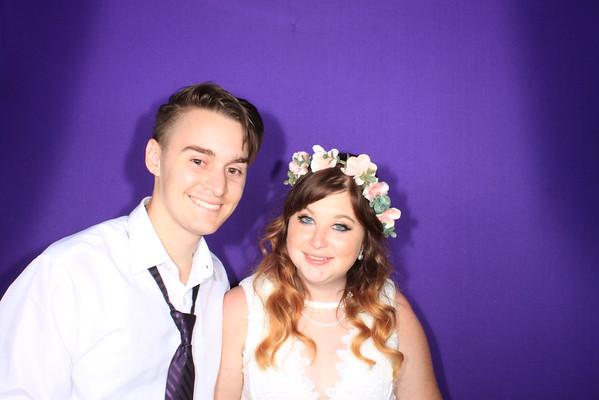 Rachel and Jordan's Wedding 2016-08-28