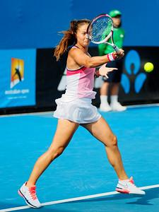 101c Daria Kasatkina - Australian Open 2016